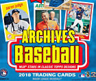 2018 Topps Archives Base Card Pick a Player list 1-300 Complete your team set!