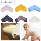 Baby Safety Protector Glass Table Desk Corners Edge Cushion Guard Bumper -WE85