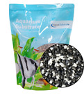 Aqua Range Colourful Aquarium Gravel Decor 2kg Coloured and Natural Gravel Sand