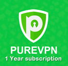 VPN SERVICE PURE VPN UNLIMITED DATA PUREVPN ANDROID EXPRESS VPN 1 YEAR