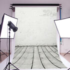 UK 12/10/8/7/5/3FT STUDIO PHOTO PHOTOGRAPHY BACKDROP WOOD WALL FLOOR BACKGROUND <br/> ❤ High Quality❤ 210+ Choices ❤ Easter Day Themes❤