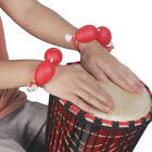 Baby Shaker Sand Hammer Toy Dynamic Rhythm Stick Musical Party Instrument Toy L