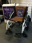 Excel G Logic Lightwieght Wheelchair 20