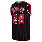 Throwback Swingman Jordan 23 Classic Basketball Jersey Size S,M,L,XL,XXL,XXXL <br/> US STOCK, Premium Stitched ,USPS 2-3 days Fast Delivery