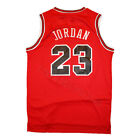 Throwback Swingman Jordan 23 Classic Basketball Jersey Size S,M,L,XL,XXL,XXXL on eBay