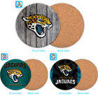 Jacksonville Jaguars Wood Coaster Coffee Cup Mat Mug Pad Table Decor $4.69 USD on eBay