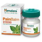 PAIN BALM Strong Fast Relief Flu Headache Bodyaches Generalised Pains