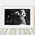 RORY MCILROY - MBE PGA Golf Poster Picture Print Sizes A5 to A0 **FREE DELIVERY*