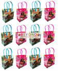 Kyпить Disney Moana Maui Voyages Birthday Party Favors Goody Gift Candy Loot Bags  на еВаy.соm