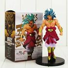 21cm Broli Figure Model Toy Dragon Ball Z Super Saiyan Broli PVC cool Action Fig