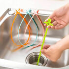 Kitchen Sink Cleaning Hook Bathroom Floor Drain Sewer Toilet Dredge Device Tools