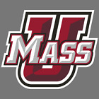 UMass Minutemen NCAA Football Vinyl Sticker Car Truck Window Decal Laptop Yeti