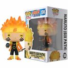 Funko POP Naruto Six Path Sage Mode Action Figure Vinyl Kids Toys Gift In Box US