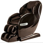 Osaki OS Monarch 3D Massage Chair with L Track Zero Gravity & Bluetooth Speakers