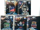 Raiders 2014 Game Day Pin Choice 5 pins Broncos Cardinals Chargers Texans Bills $12.99 USD on eBay