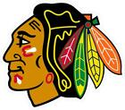 Chicago Blackhawks Decal ~ Car / Truck Vinyl Sticker - Wall Graphics, Cornholes $14.99 USD on eBay