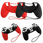For PlayStation 4 PS4 Silicone Case Cover Controller Gamepad Protective Skin
