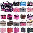 Travel Organizer Toiletry Wash Holder Cosmetic Makeup Case Beauty Accessory Bags