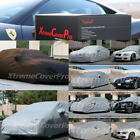CAR COVER W/MIRRORPOCKET for 2013 2014 2015 2016 2017 2018 Nissan Sentra