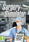 Surgery Simulator (PC CD).