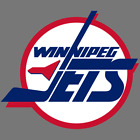 Winnipeg Jets NHL Hockey Vinyl Sticker Car Truck Window Decal Laptop Yeti $4.49 USD on eBay