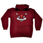 Funny Kids Childrens Hoodie Hoody - Am Fox