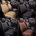 5-Seats Car Front+Rear Chair Cushion Seat Cover BCL For Hyundai Sonata 2013-2016 on eBay