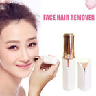 Shaver Flawless Touch Painless Finishing Women Hair Epilator Remover Facial Hair