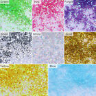 10g/bag Nail Art Mirror  Chrome Pigment Glitter Dust Powder Decoration
