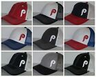 Philadelphia Phillies Retro Snapback Cap ⚾️Hat ⚾️MLB Patch Logo ⚾️13 Colors⚾️New on Ebay