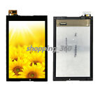 For Verizon QTASUN1 Ellipsis 8 HD 2016 XLTE LCD Screen+Touch  Digitizer USPS