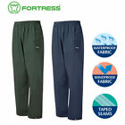 Fortress FORTEX FLEX Waterproof Windproof STRETCHABLE Over TROUSERS - S-XXL 920