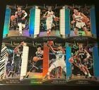 2018-19 SELECT Basketball - WHITE #/149, RED #/199 & BLUE #/299 - FREE SHIPPING