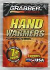 18 count Grabber Hand Warmers 2in x 3.5in. 7+ Hour Made in USA Exp. 4/21