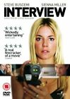 Interview [DVD] By Steve Buscemi,Sienna Miller.