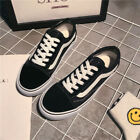 Van Mens classic Authentic Trainer casual flats shoes canvas shoes Sneakers