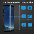 For Samsung Galaxy S8/S8 Plus Tempered Glass Film Screen Protector FULL COVERAGE