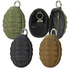 Condor 221043 Grenade Zipper Keychain Tactical Multi-Purpose Wallet Pocket Pouch