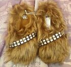 Disney Star Wars Chewbacca Wookie Feet Slippers Kids Sz S L or XL~NWT $17.99 USD on eBay
