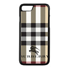 RARE london-burberry2017 Case for icase for apple iphone 6+ 7+ 8 X XS