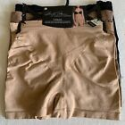 Marilyn Monroe Seamless Shaping Shorts S M  L XL Black White Gray Beige