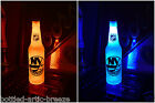 NHL New York Islanders Hockey12 oz Beer Bottle Light LED Man Cave John Tavares $21.99 USD on eBay