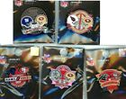49ers 2017-18 Game Day Pin Choice 4 pins San Francisco Forty Niners on eBay