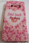 New, Wallet Protective case or Hibrid case For Galaxy Note 8, Cute Designs
