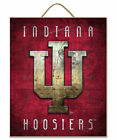 NCAA Team | Logo | Map | Signs | Wood | Rope Hanger | NCAA | Multiple Teams