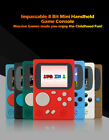 Video Game Console 8 Bit Handheld Game Player Built-in 198 Classic Games -RA25