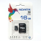 ADATA 16GB 32GB TF Memory Card with Adapter Micro SD Card for SmartPhone Tablet