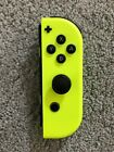 New Nintendo Switch Joy Con Single Neon Blue Red Yellow Green Pink Gray