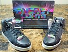 Men Energy Lights-Parkey  Shoes  52076EG / BLK