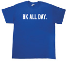 (More Colors & Sizes Available) Brooklyn Nets BK New York NY Basketball T Shirt on eBay